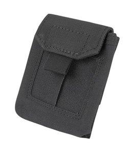Condor Tactical EMT Glove Pouch - Zwart