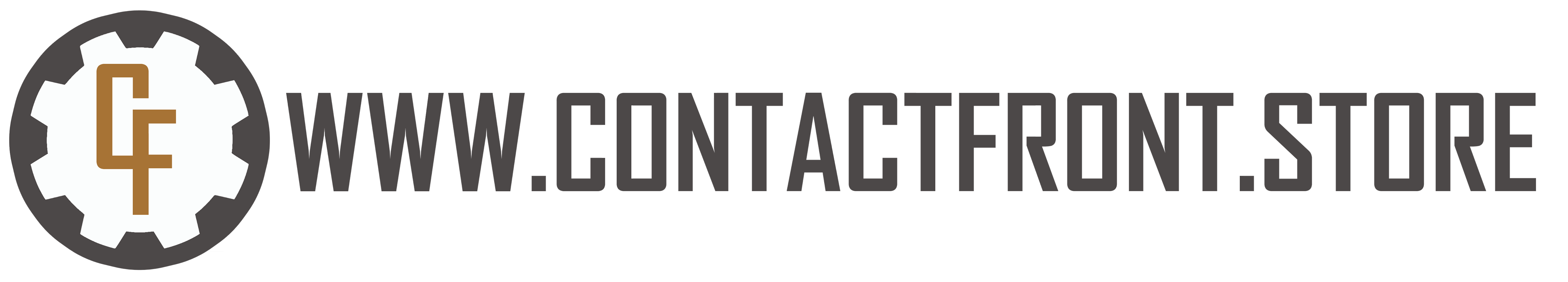 Contact Front