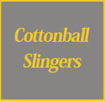 Cotton ball Slingers