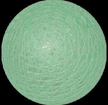 Cotton ball Mint Groen