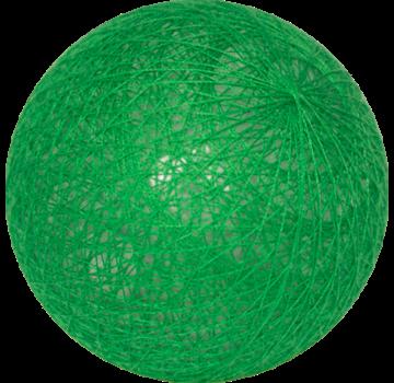 Cotton ball Groen