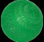 Cotton ball Groen 6cm