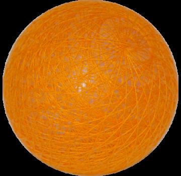 Cotton ball Oranje