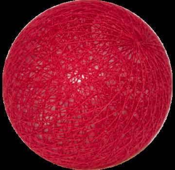 Cotton ball Rood