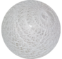 Cotton ball Wit- 6cm