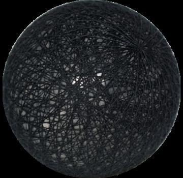 Cotton ball Zwart