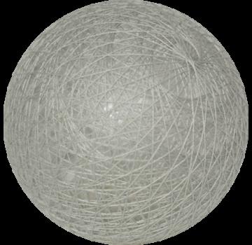 Cotton ball Licht grijs