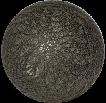 Cotton ball Antraciet