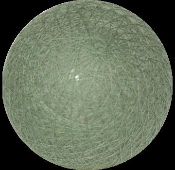 Cotton ball Legergroen