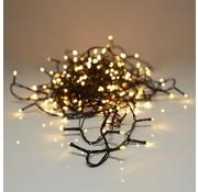 S.I.A Kerstverlichting 720 LED's warm wit voor buiten gebruik