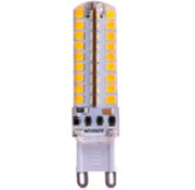 4,5W G9 Led steeklamp 220V - Dimbaar