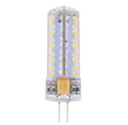 3,5W G4 Led steeklamp met siliconen omhuld 12V AC/DC