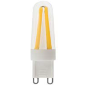 3W G9 Filament Led Lamp 220V - Dimbaar