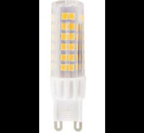 5,3W G9 Led steeklamp 220V