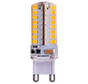 3,6W G9 Led steeklamp 220V