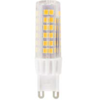 4,8W G9 Led steeklamp 220V