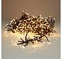 Kerstverlichting: clusterverlichting 8.60 M - 768 warm witte LED's