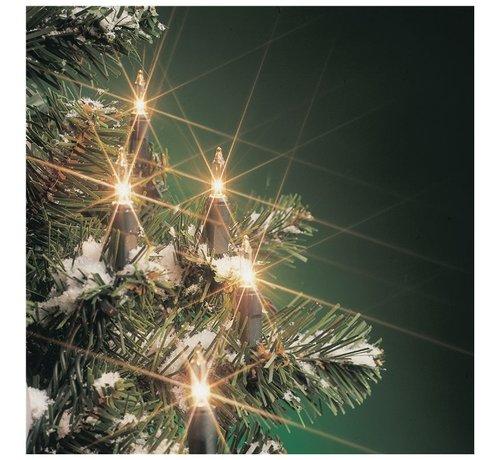 HQ Kerstverlichting 10 Lampjes 10.8W 1,22M Warm Wit Binnen
