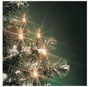 HQ Kerstverlichting:  50 Lampjes 28.8W 5,42M Warm Wit Binnen