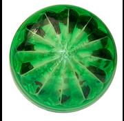 Deksel Licht groen voor E14 voet