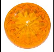 Deksel oranje voor E14 voet