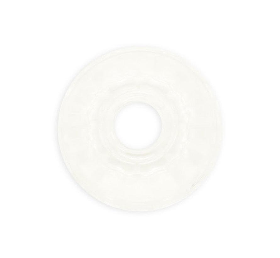 Transparante voet voor E14 voet - kermisverlichting
