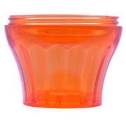 Oranje  E14 voet