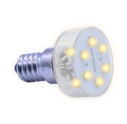 E14 - LED lamp warm wit -2700K