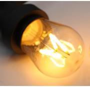 Dimbare filament LED lamp - 3.5W