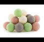 Outdoor cottonballslinger starterset - Paraiso