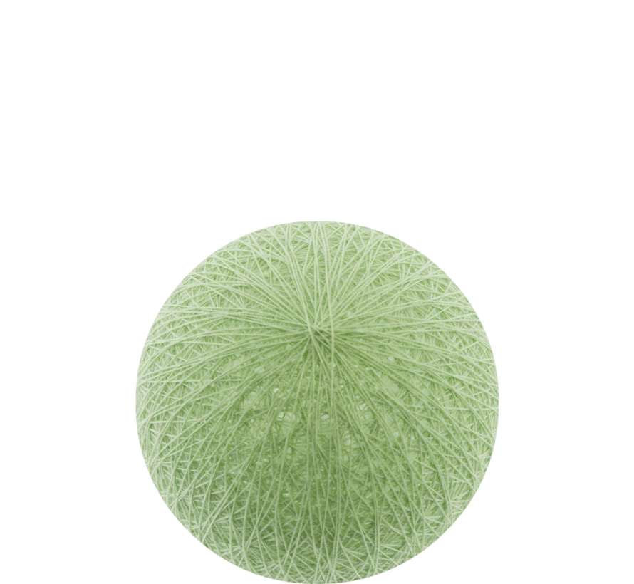 Outdoor cottonballslinger extention set- Paraiso