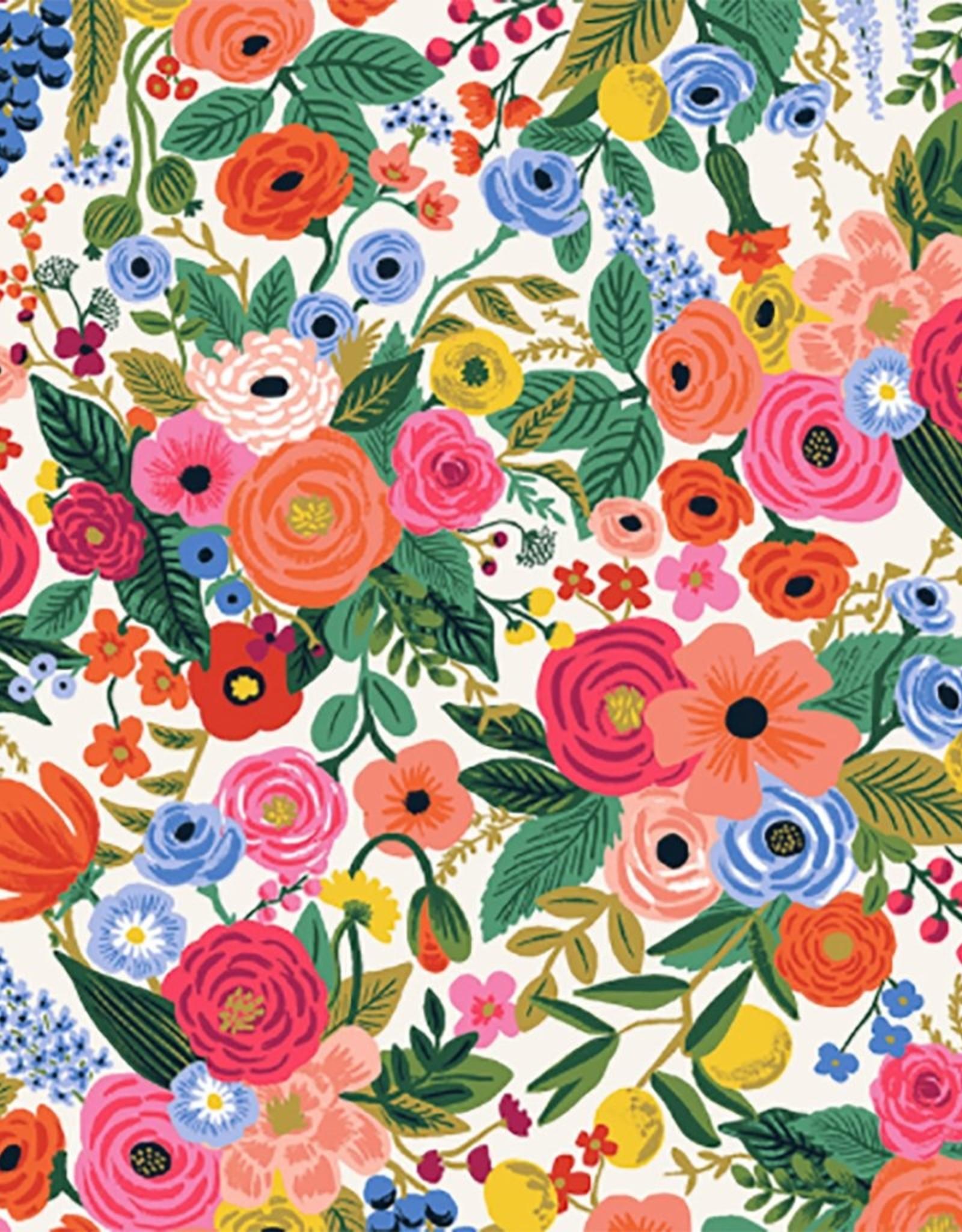 Pink Flowers bandana