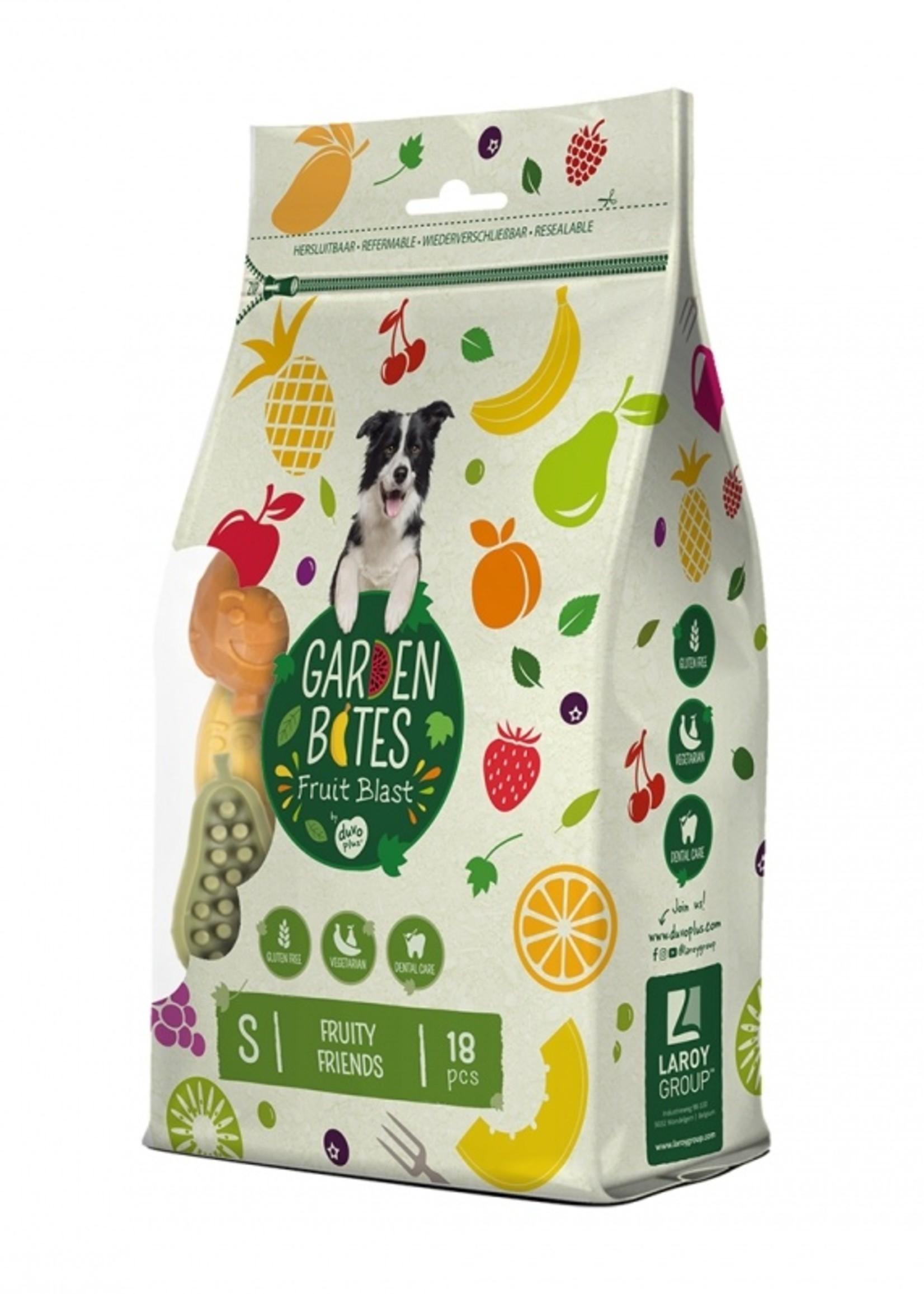 Duvo+ Garden bites fruity friends