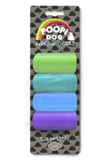 D&D Rainbow bags