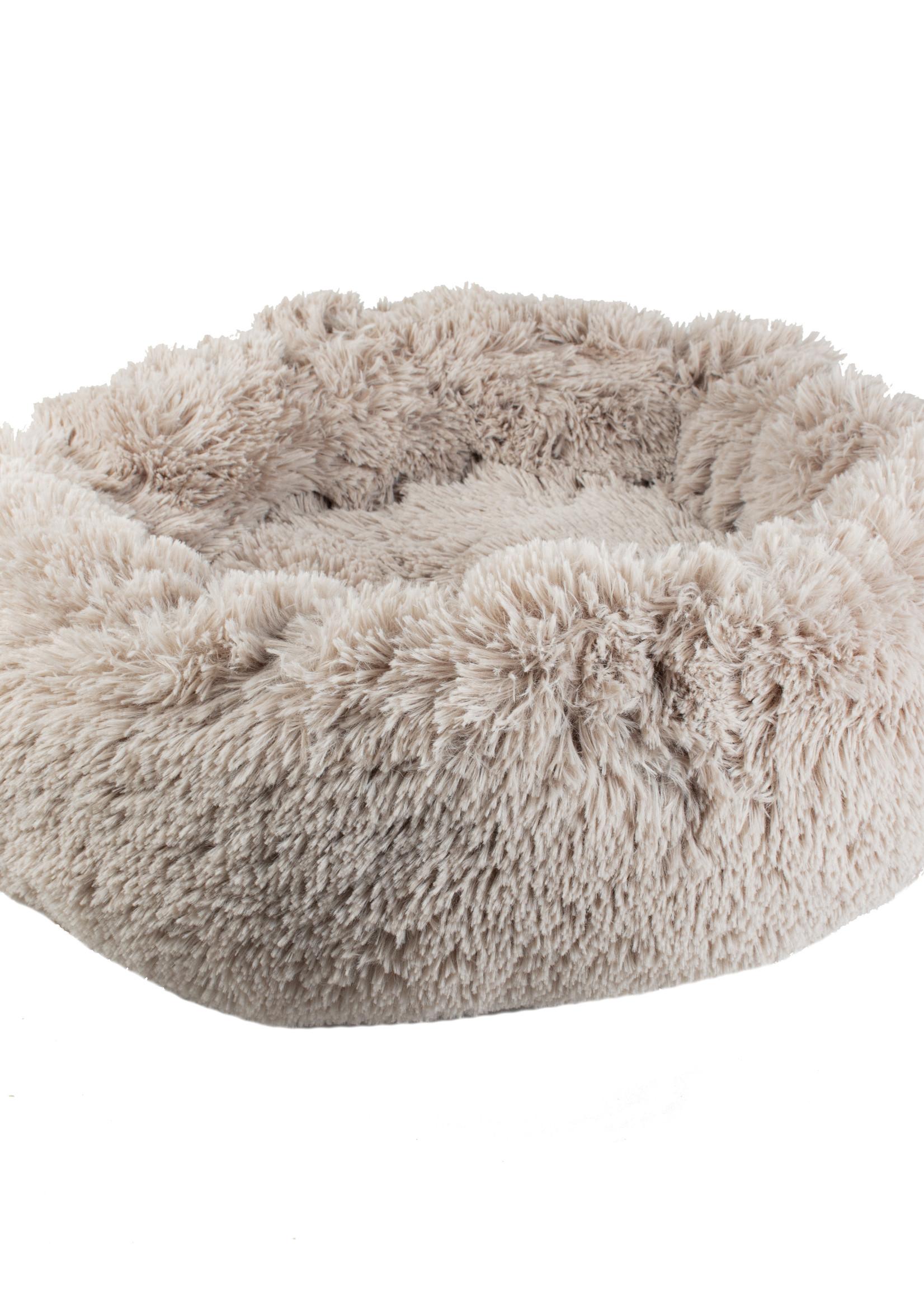 Duvo+ Cozy donut bed