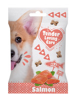 Duvo+ Soft snack zalm