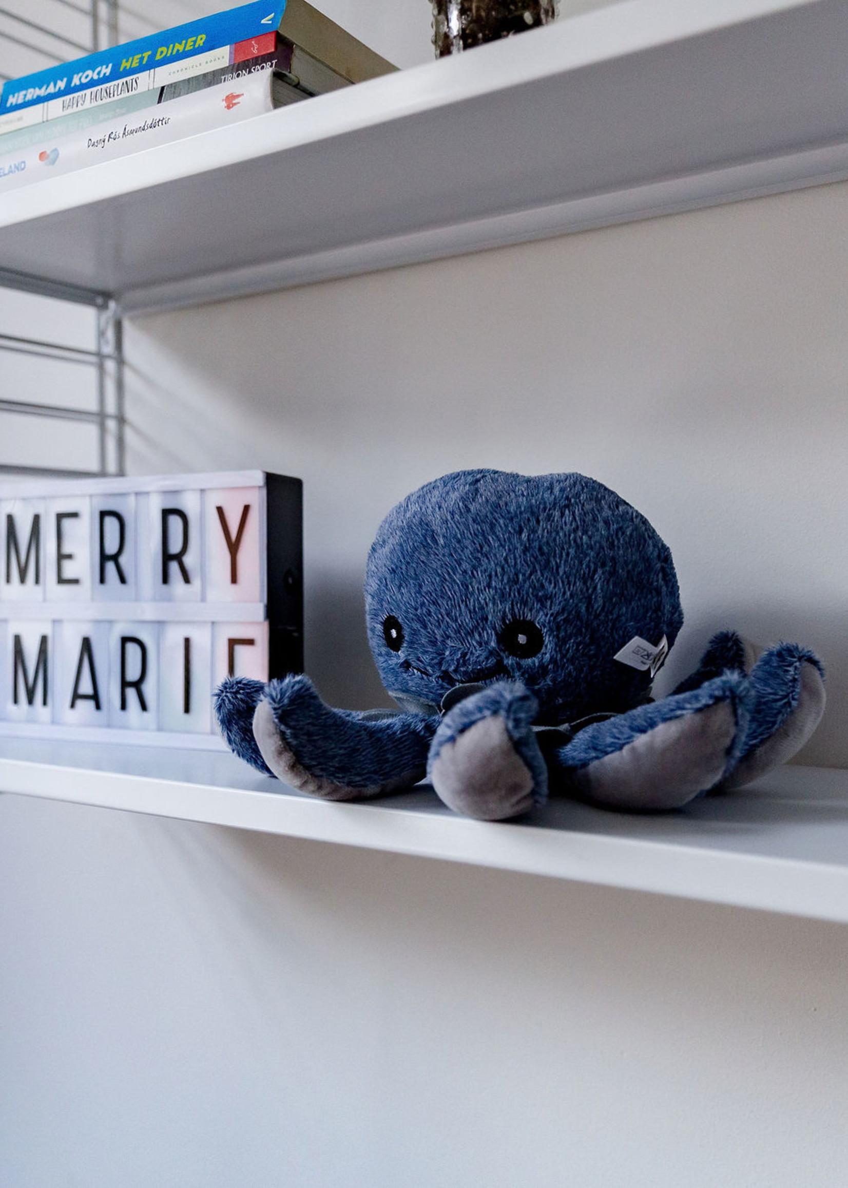 Trixie Be Nordic octopus Ocke