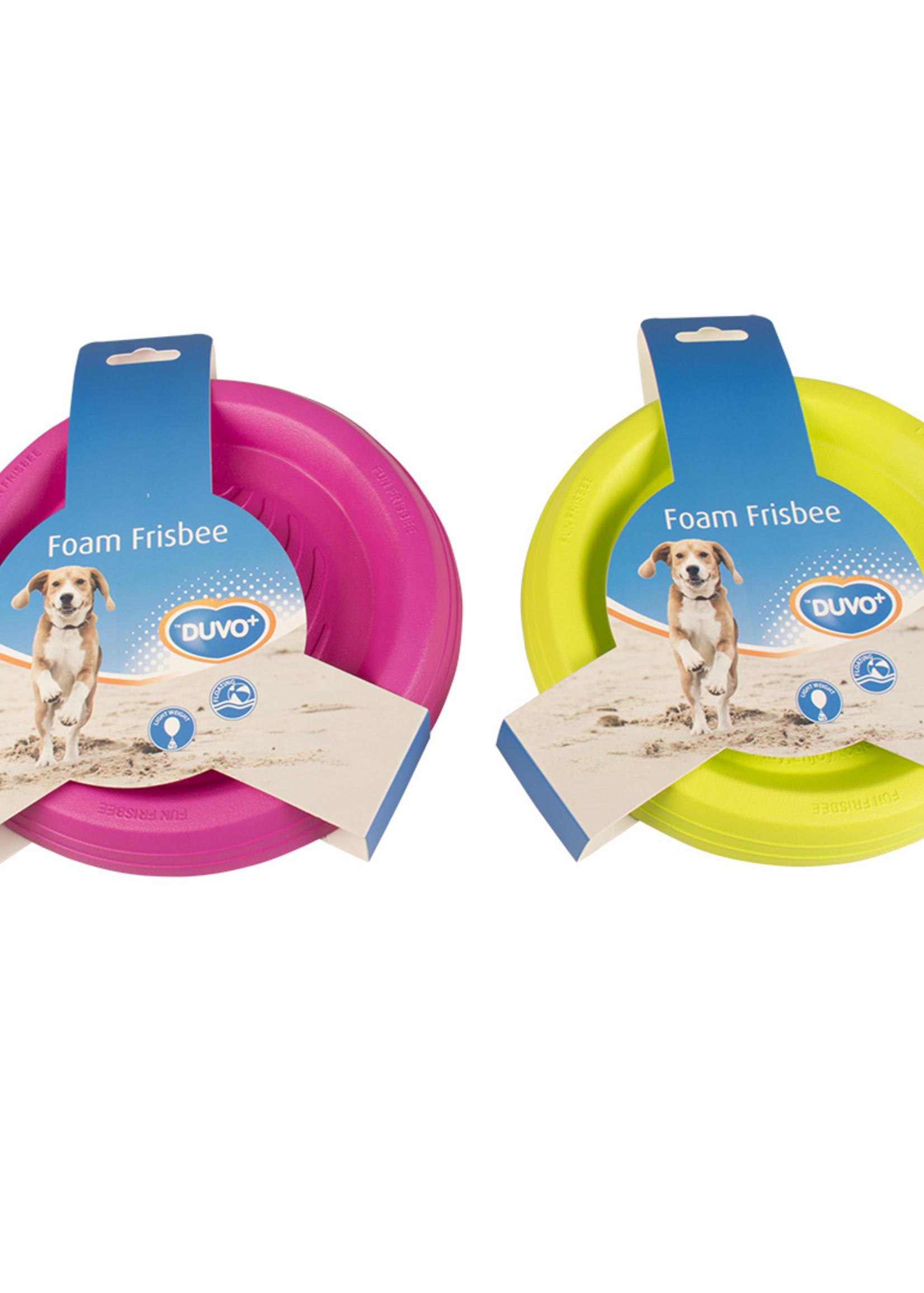 Duvo+ Foam frisbee