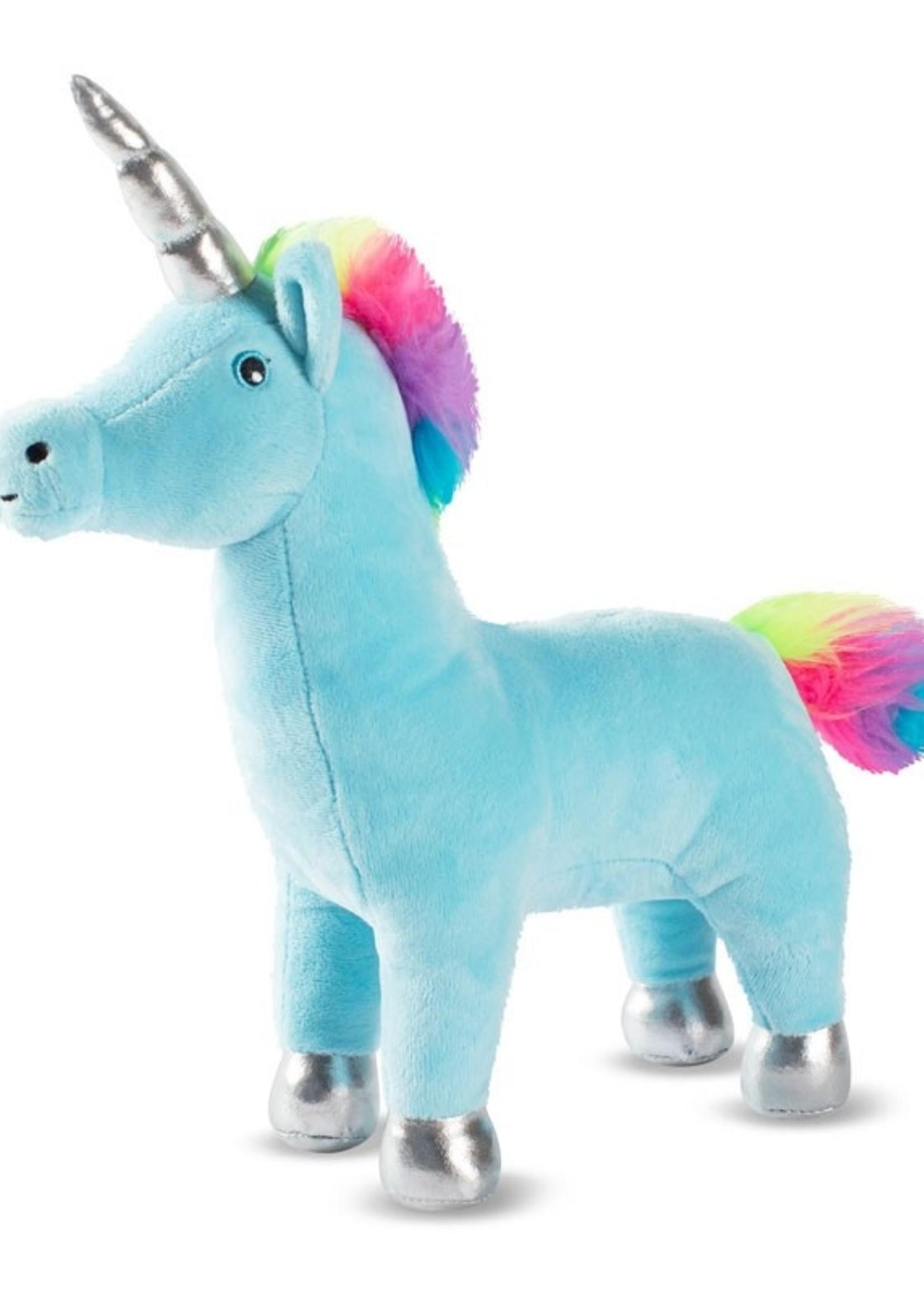 Fringe Studio Over the rainbow unicorn
