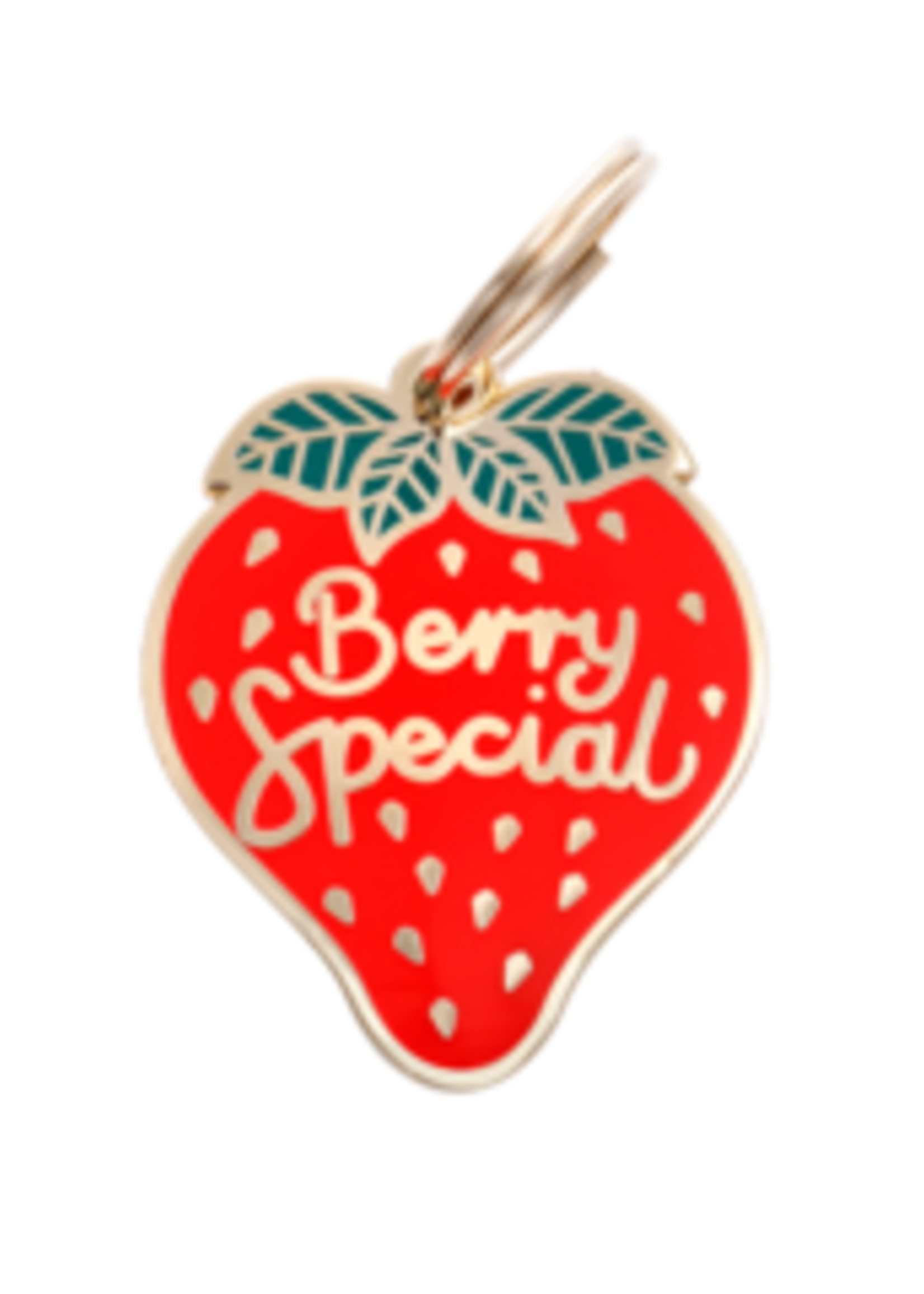 Two Tails Pet Company Berry Special