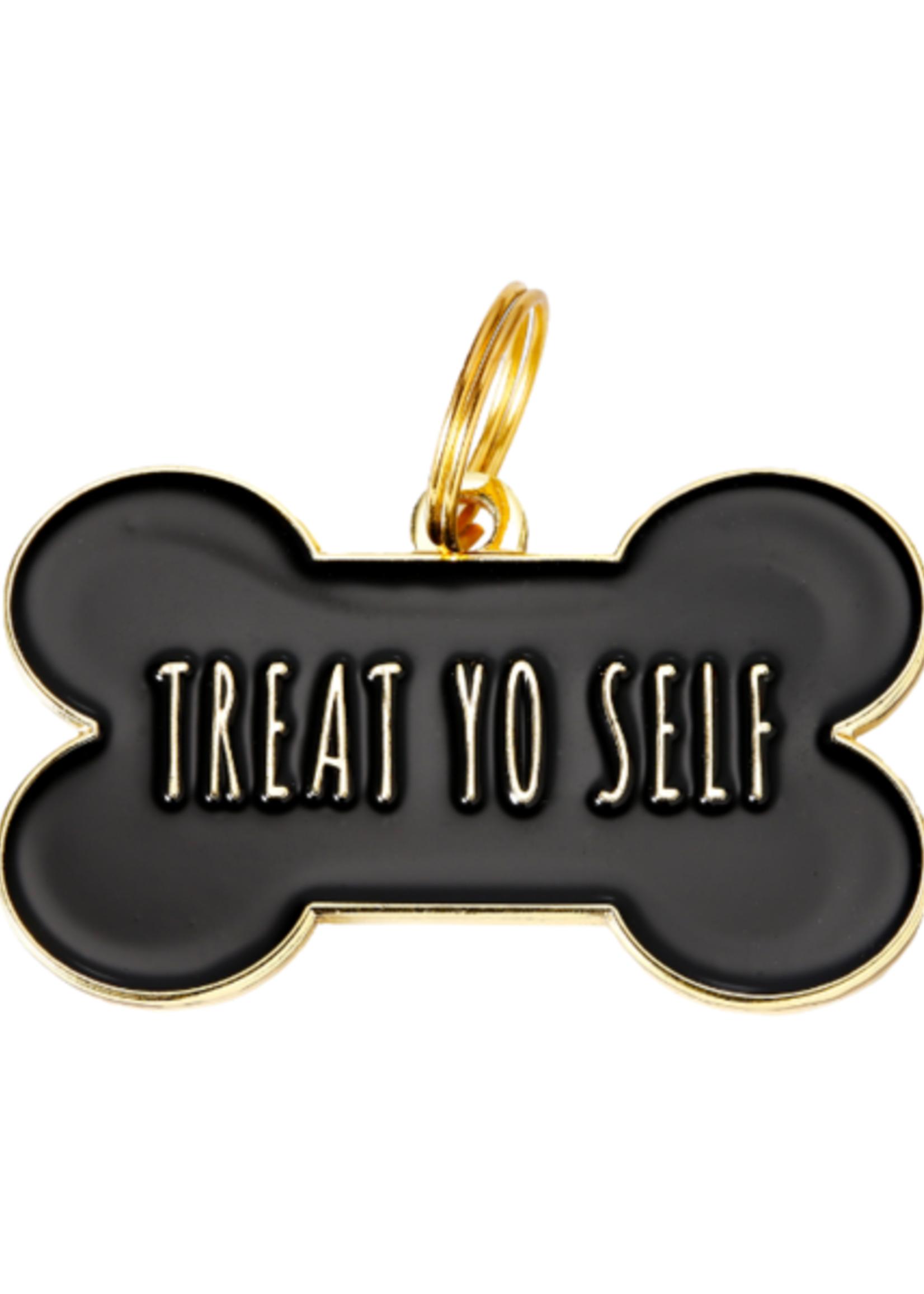 Two Tails Pet Company Treat Yo Self