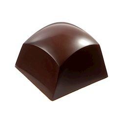 ambachtelijk vervaardigd in eigen atelier signature vorm ronde cube van Ruth Hinks , 500 gr. - Copy