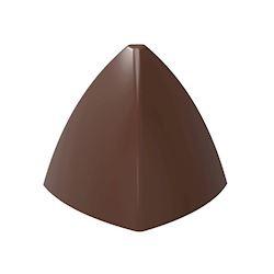 ambachtelijk vervaardigd in eigen atelier Piramide, 500 gr.