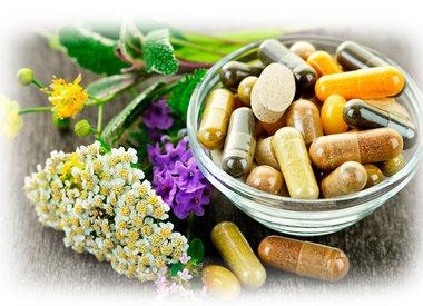Vitaminler & BesinTakviyeleri
