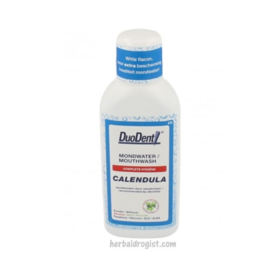 Dental & Cosmetic Care Duodent Herbal Mondwater (100ml)