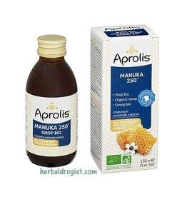 Aprolis  Aprolis  Manuka 250 Propolis  Guarana Siroop – 150 ml