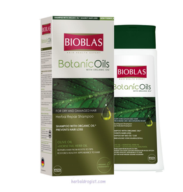 Bioblas Bioblas Onarıcı Şhampuan 360 ml