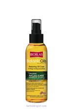 Bioblas Bioblas Onarıcı Argan Yağı  100 ml