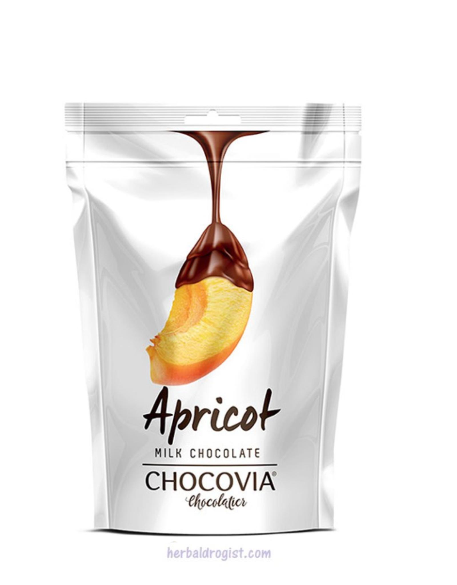 Chocovia  Chocovia  Çikolata Kaplı Kuru Kayısı