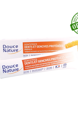 Douce Nature BIO Tandpasta met propolis  (75ml) Douce Nature